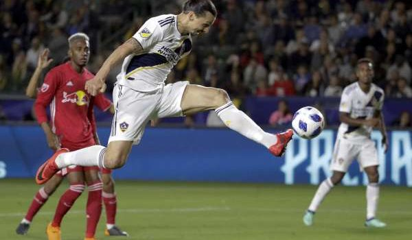 Red Bulls-San Jose preview: Are All The Signs Pointing to An Upset