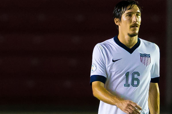 Sacha Kljestan Agrees Move To Anderlecht