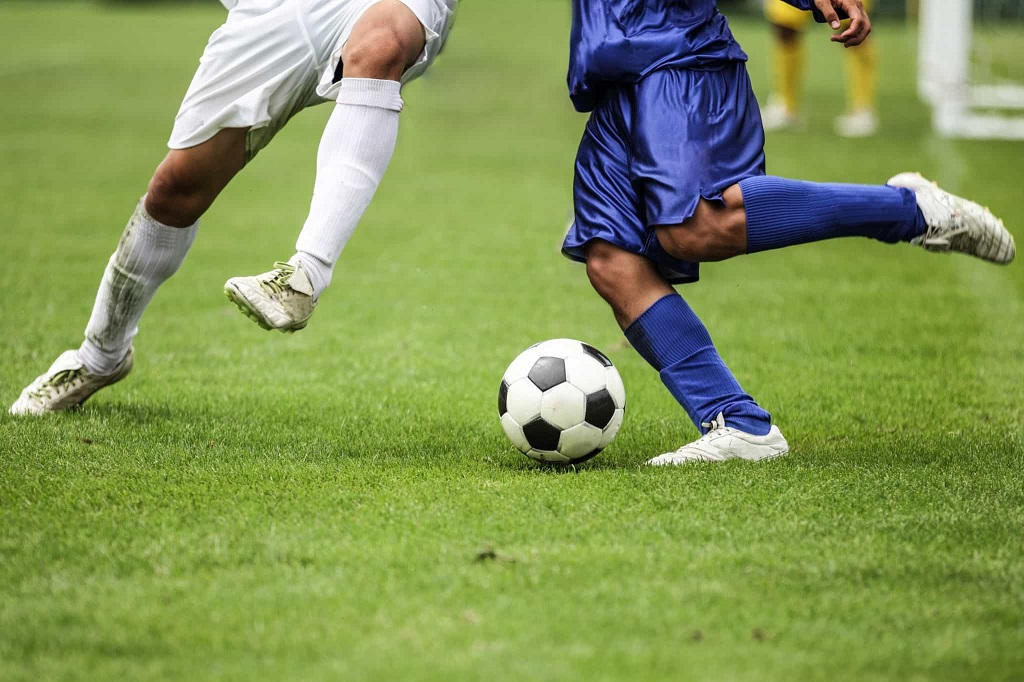 The 6 Best Tips For Soccer Players To Better Defend