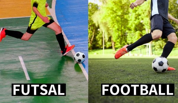 Futsal Vs Soccer: What Are the Main Similarities and Differences?