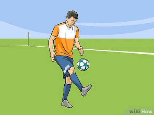 How To Play Soccer Step By Step Guideline